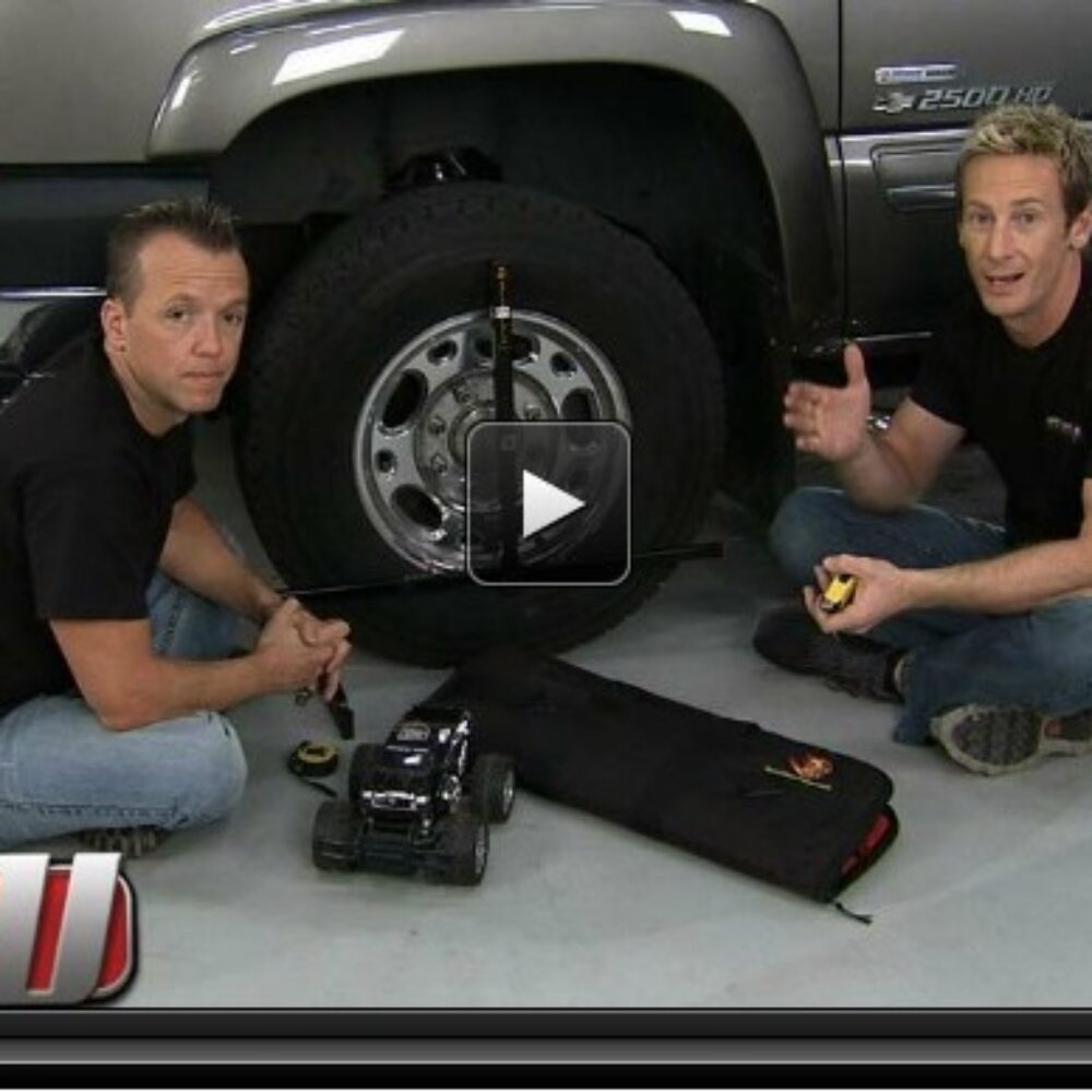 Truck U Video tile